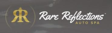 Rare Reflections auto spa