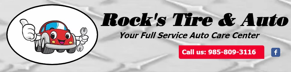 Rocks tire and auto
